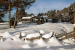 Vinter i Hålviken